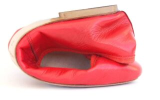 flat shoes a sacchetto